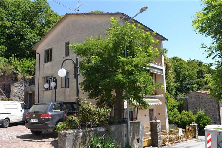 Casa singola, Bagnolo, Santa Fiora