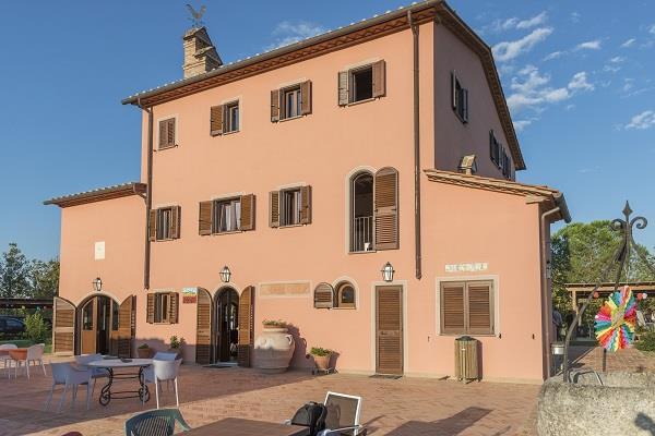 Rustico casale, Volterra, in ottime condizioni