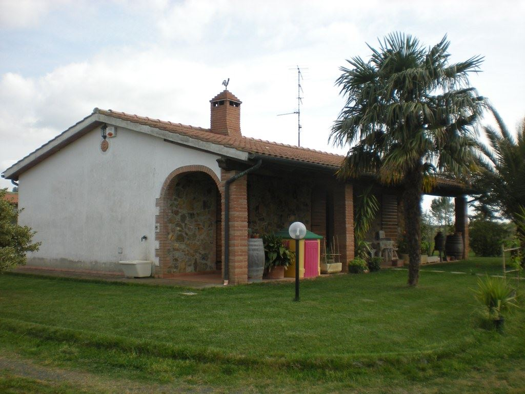 Plot of land in GAVORRANO