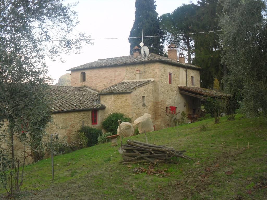 Rustico casale, Volterra