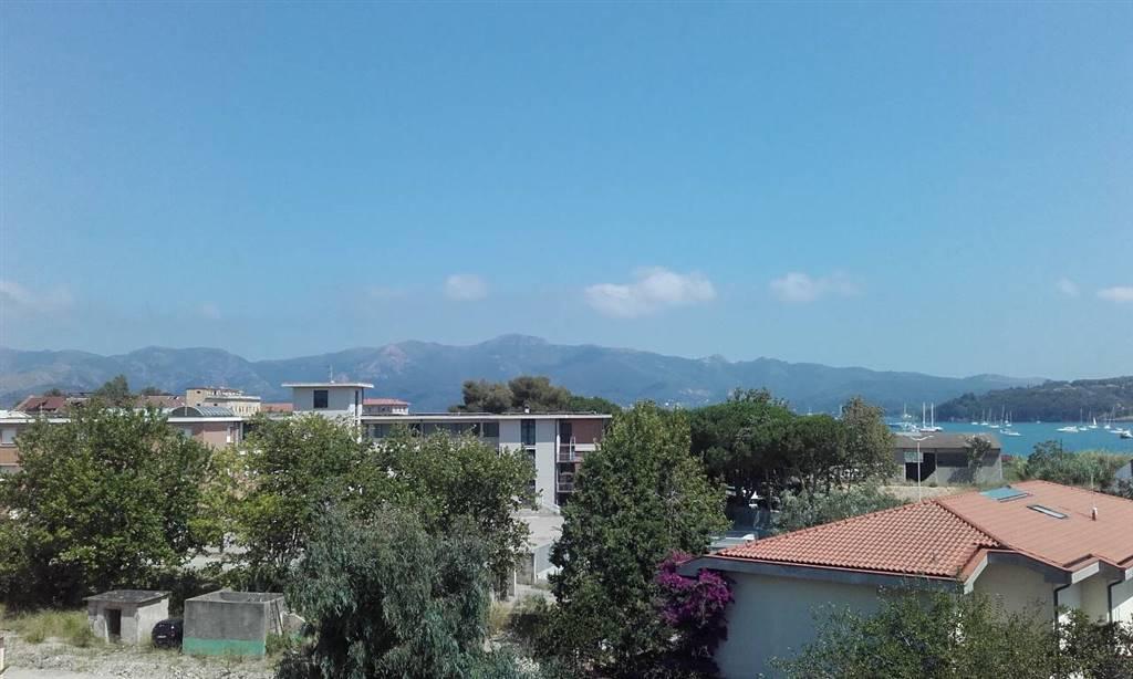 Quadrilocale, Portoferraio, in ottime condizioni
