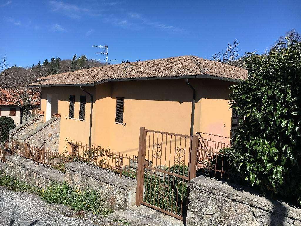 Casa singola, Santa Fiora, in ottime condizioni