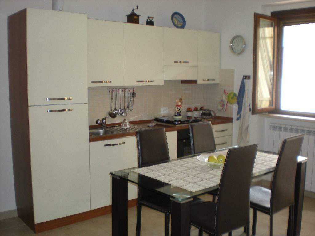 Appartamento indipendente a GAVORRANO