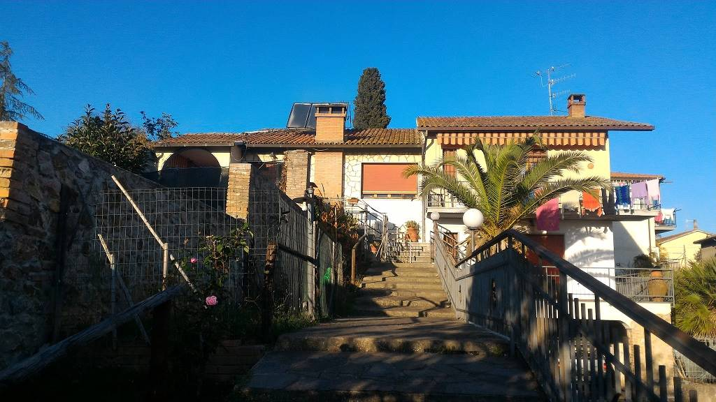 Detached house in GAVORRANO