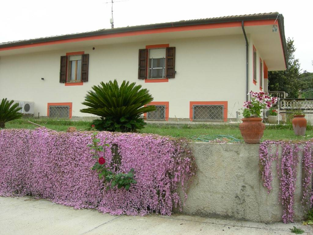 Casa singola, Alghero, in nuova costruzione
