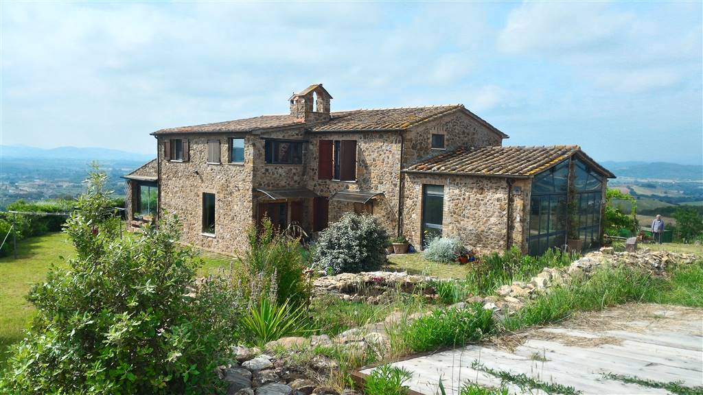 Farmhouse in GAVORRANO