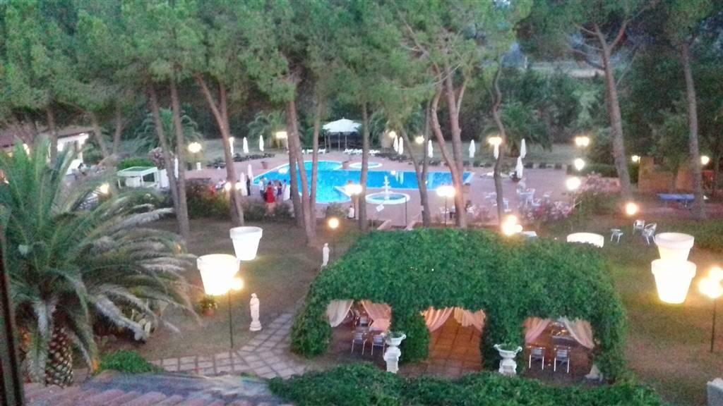 HotelaSCARLINO