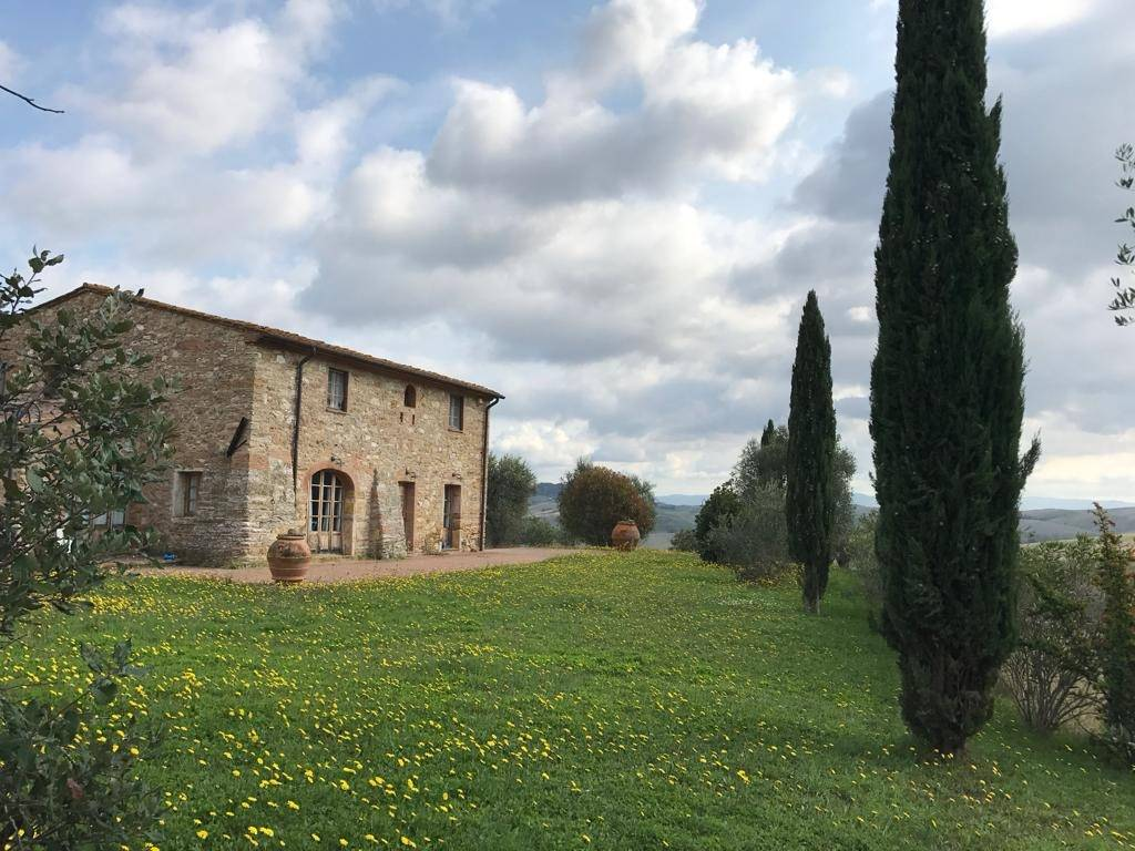 Farmhouse in CASCIANA TERME LARI