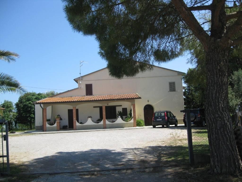 FarmhouseinROCCASTRADA