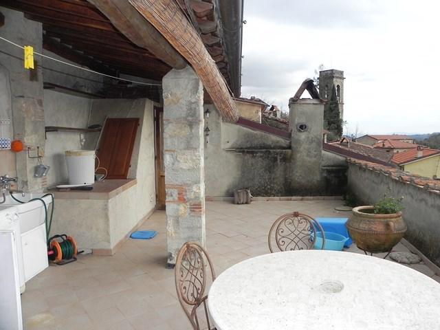 Rustico casale, Greppolungo, Camaiore, abitabile