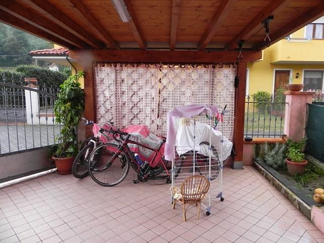 Villa a schiera, San Martino In Freddana, Pescaglia, in ottime condizioni