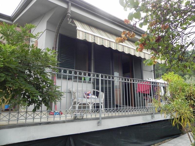 Villa, Massarosa, in nuova costruzione