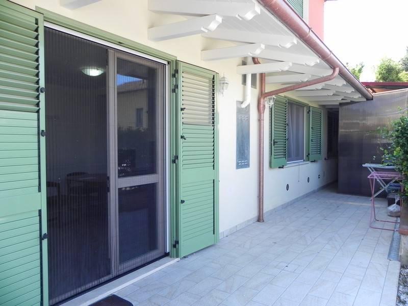 Appartamento indipendente, Pietrasanta, ristrutturato