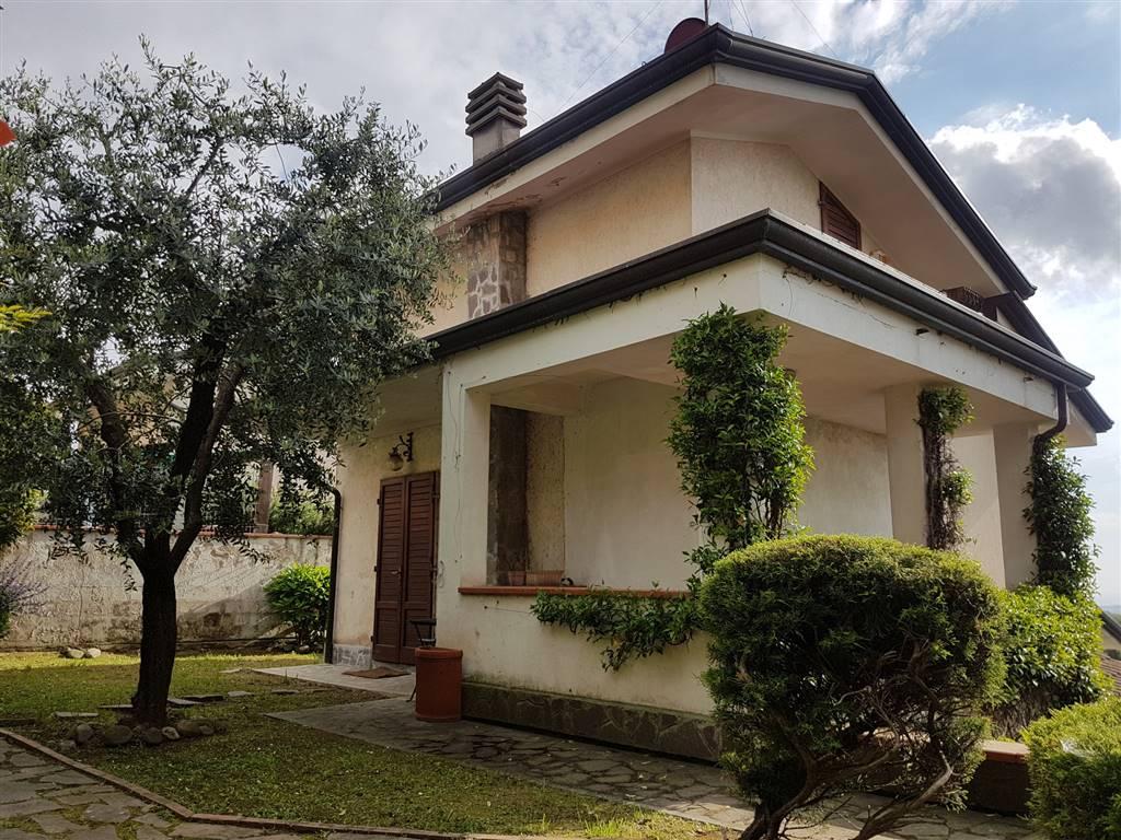 Casa singola, Massarosa
