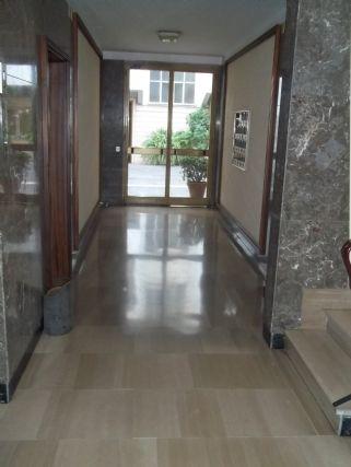 ingresso palazzina 1