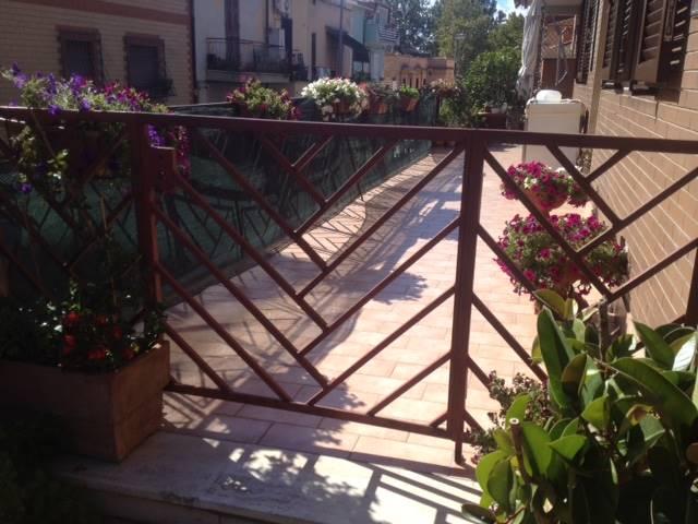 Appartamento indipendente, Monterotondo Scalo, Monterotondo, abitabile