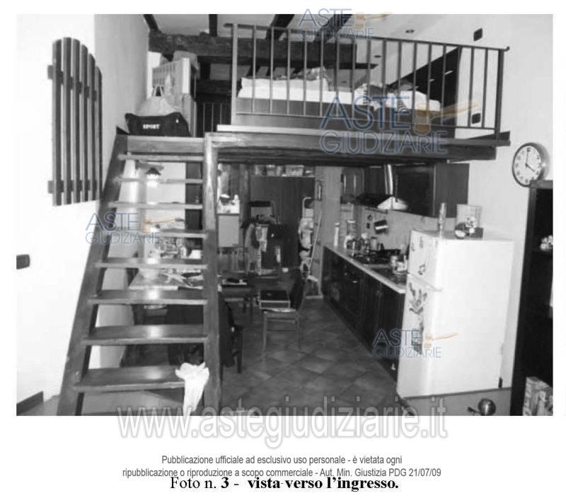 Trilocale in Via Guglielmo Oberdan  30, Monterotondo
