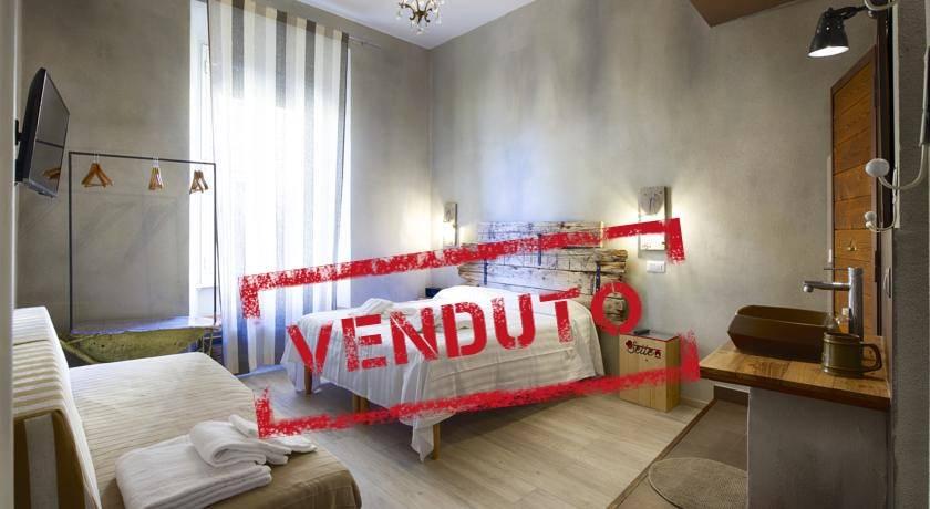 Hotel in Via Xx Settembre  26, Centro Storico, Roma