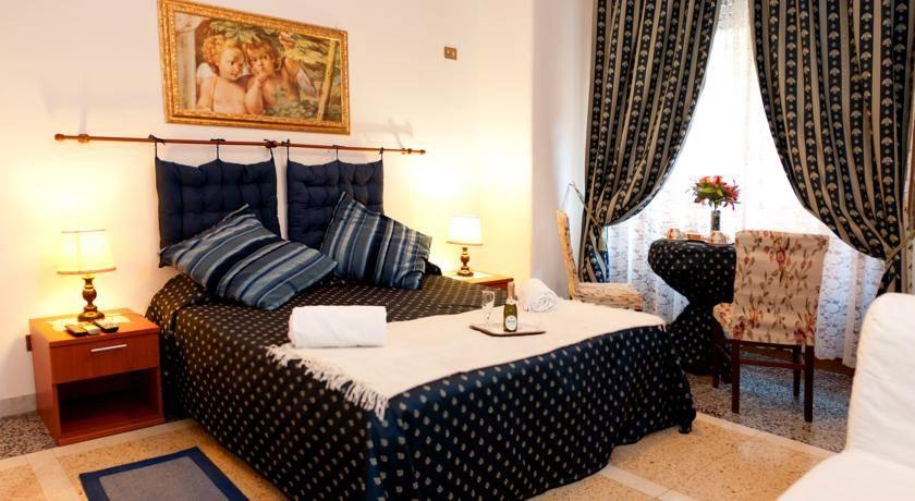 Hotel in Via Trionfale 50, Nuovo Salario, Prati Fiscali, Colle Salario, Roma