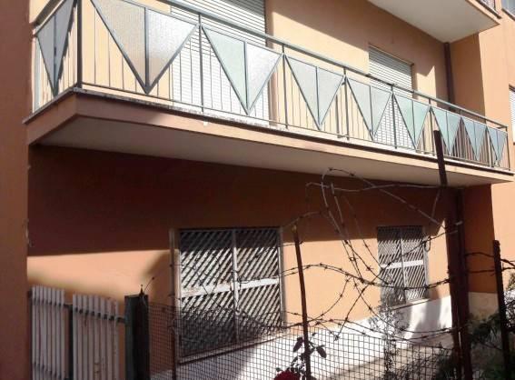 Trilocale in Via Fausto Cecconi  17, Monterotondo