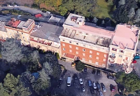 Hotel in Via Camilluccia, Balduina, Trionfale, Montemario, Roma