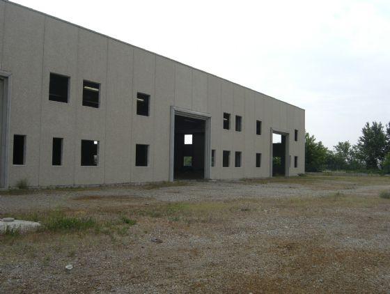 Vendita Capannone Commerciale/Industriale Ciserano Strada Provinciale Francesca  253153