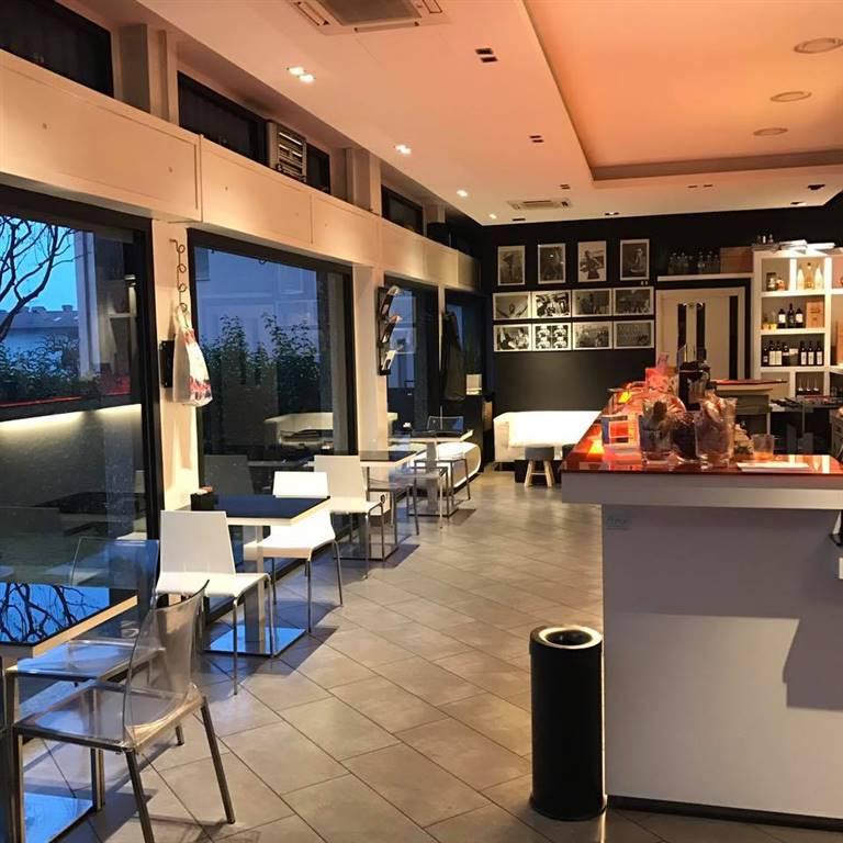 Bar in Via San Colombano  29b, Valtesse, Bergamo