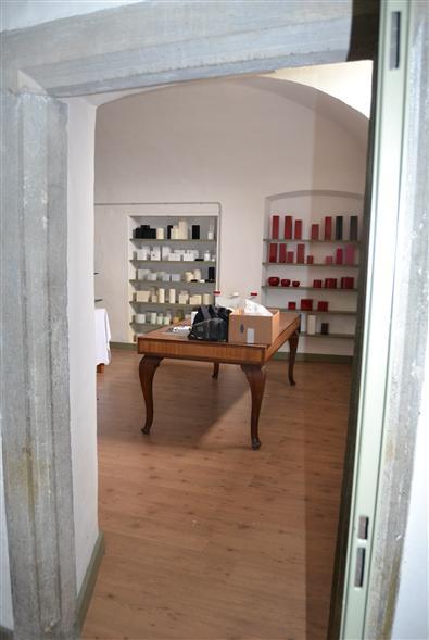 laboratorio Affitto Bergamo