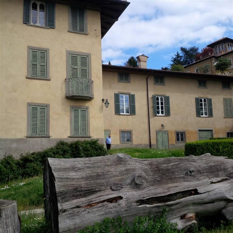 Casa singola, Bergamo