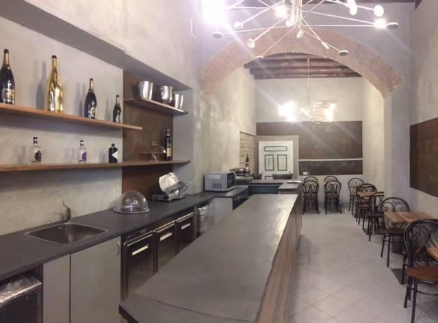 Bar, Centrale, Bergamo, ristrutturato
