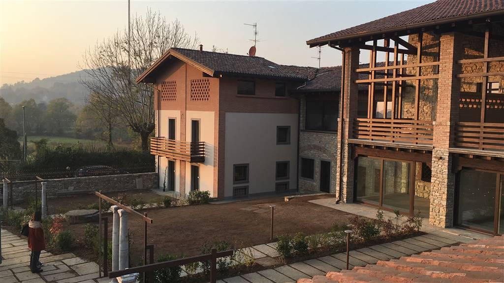 Monolocale, Astino, Bergamo, in nuova costruzione