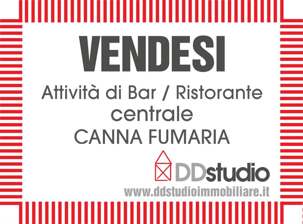 Attività commerciale, Centrale, Bergamo