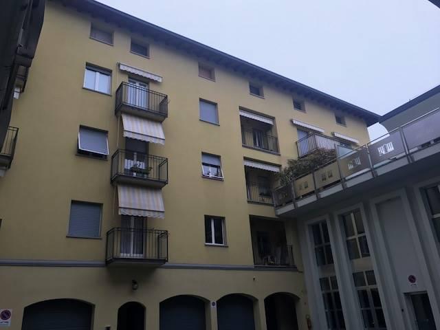 Monolocale, Centrale, Bergamo