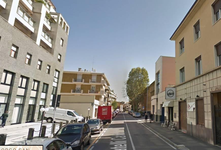 Garage / Posto auto, Centrale, Bergamo