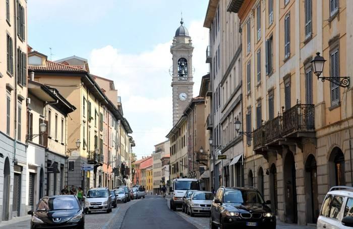Appartamento in Borgo Palazzo 35, Borgo Palazzo, Bergamo