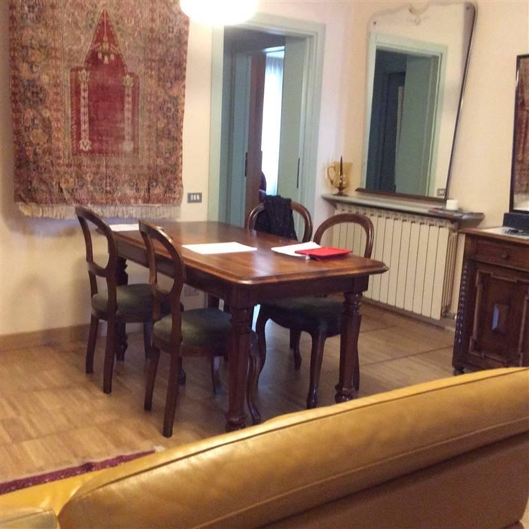 Trilocale in Via Borgo Palazzo  85, Borgo Palazzo, Bergamo