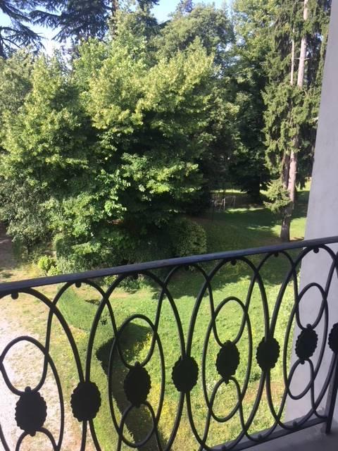 Appartamento Affitto Alzano Lombardo