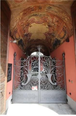 Appartamento, Città Alta, Bergamo, da ristrutturare
