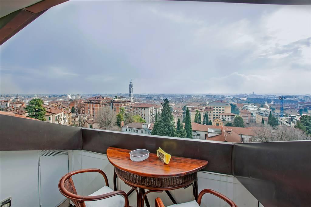 Trilocale, Città Alta, Bergamo, in ottime condizioni