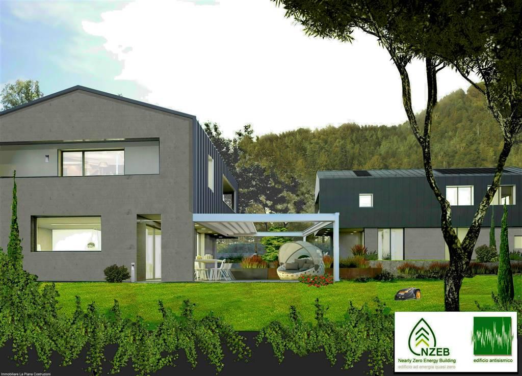 Vendita Villa unifamiliare Casa/Villa Clusone     253289