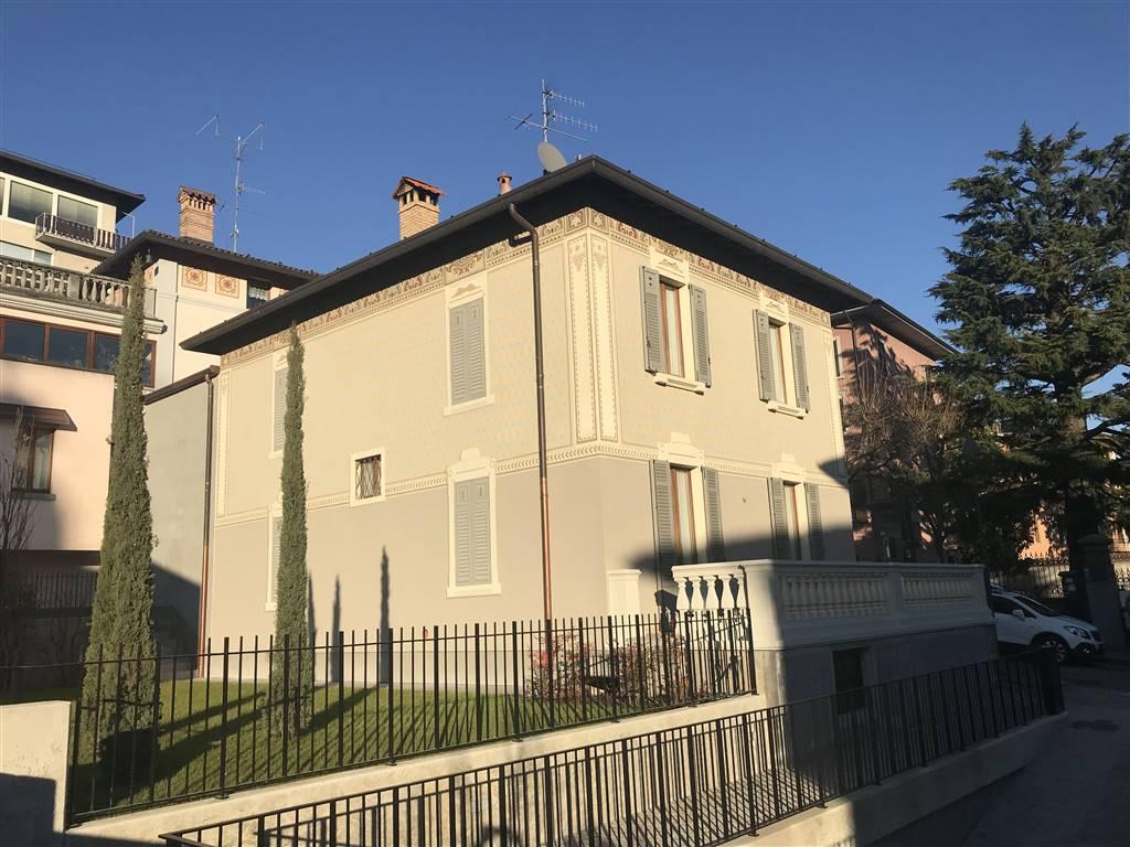 Vendita Villa unifamiliare Casa/Villa Clusone     253291