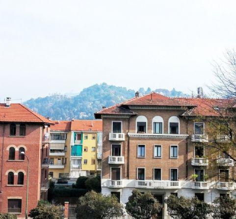 Quadrilocale, Precollina, Torino, in ottime condizioni