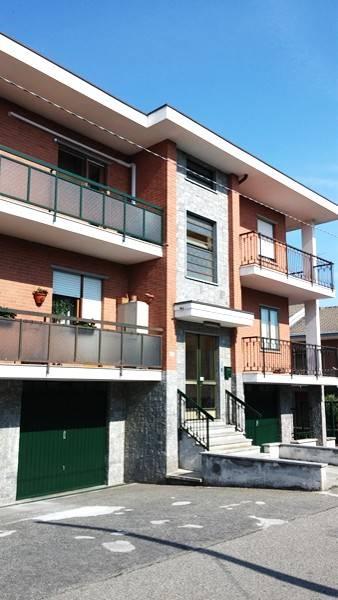 Trilocale in Via Fratelli Cervi 19, Pianezza