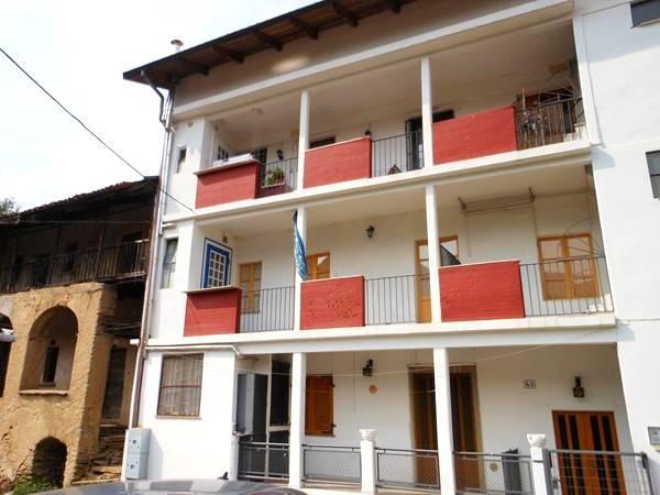 Bilocale in Strada Picchi, Cumiana