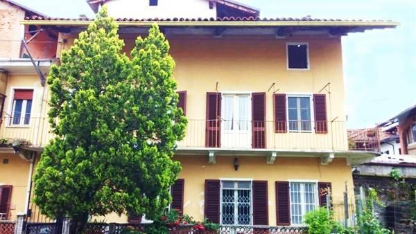 Soluzione Semindipendente in vendita a Borgomasino, 6 locali, prezzo € 75.000   CambioCasa.it