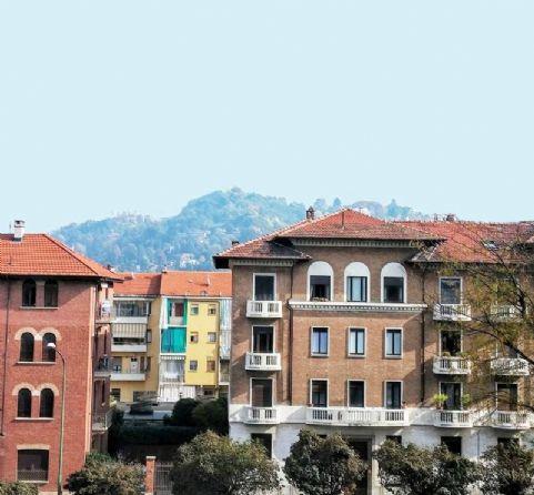 Ufficio, Precollina, Torino, in ottime condizioni