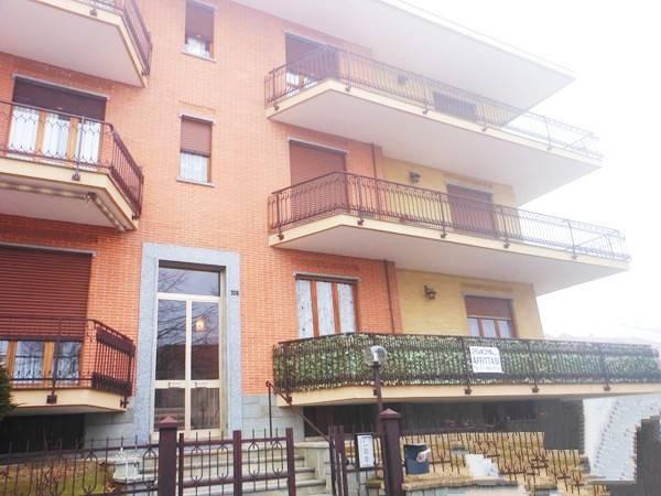 Trilocale in Via Pinerolo  106, Piossasco
