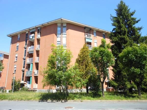 Appartamento in Via Cavour  46, Orbassano