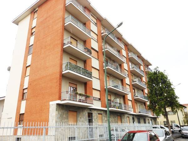 Bilocale in Via Galimberti 6, Orbassano
