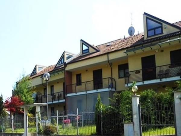 Trilocale in Via Martiri Della Fiola 9, Cumiana